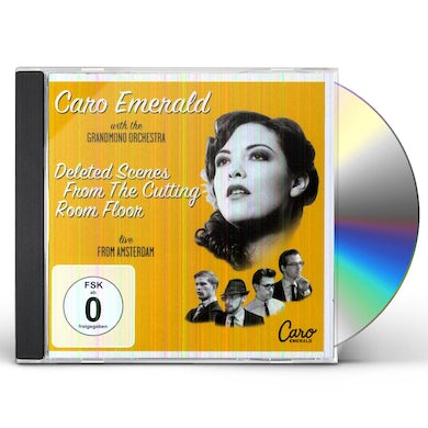 Caro Emerald DELETED SCENES FROM THE CD