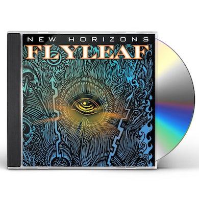 Flyleaf NEW HORIZONS CD