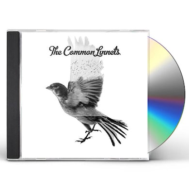 COMMON LINNETS CD