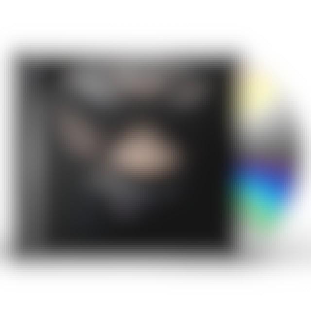 Dosseh PERESTROIKA CD