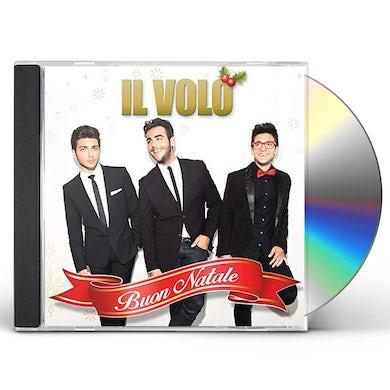 Il Volo BUON NATALE CD