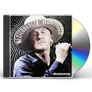 Westernhagen MTV UNPLUGGED CD