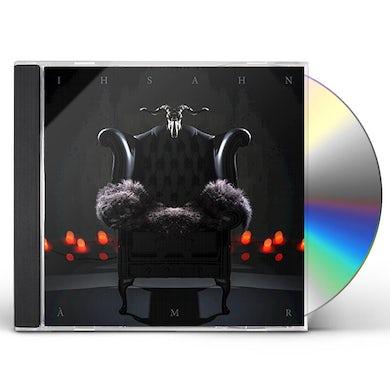 Ihsahn AMR CD