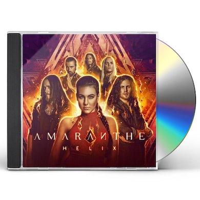 Amaranthe HELIX (Deluxe) CD