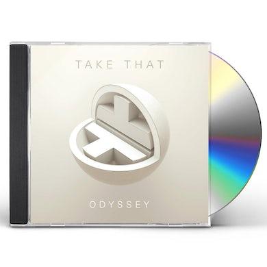 Take That ODYSSEY CD