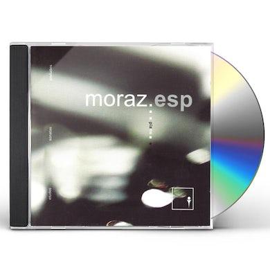 Patrick Moraz ESP CD