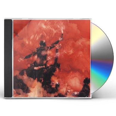 Aethere ADRIFT CD