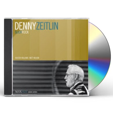 Denny Zeitlin SLICKROCK CD