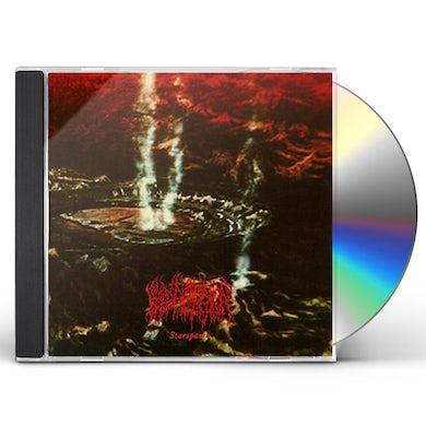 Blood Incantation STARSPAWN CD
