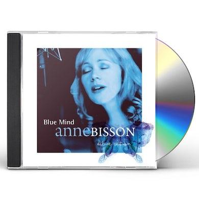 Anne Bisson BLUE MIND CD