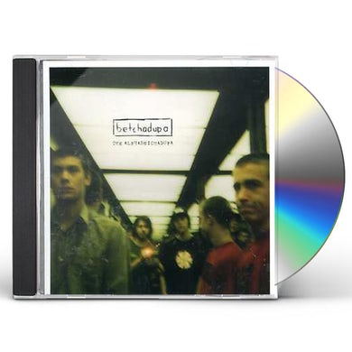 ALPHABETCHADUPA CD