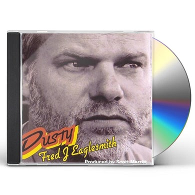 Fred Eaglesmith DUSTY CD