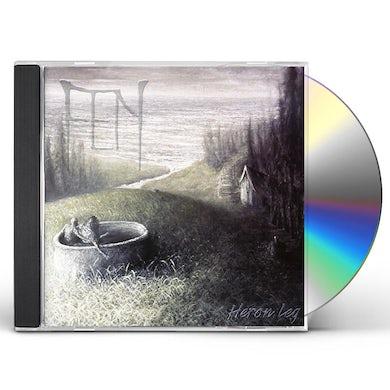 Fen HERON LEG CD