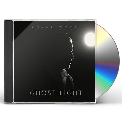 Royal Wood GHOST LIGHT CD
