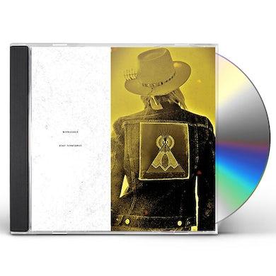 Wovenhand STAR TREATMENT CD