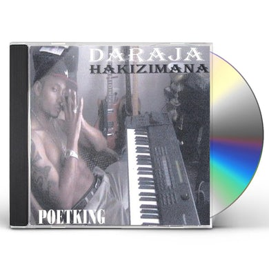 Daraja Hakizimana POETKING CD