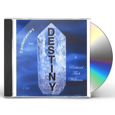 Flick DESTINY CD