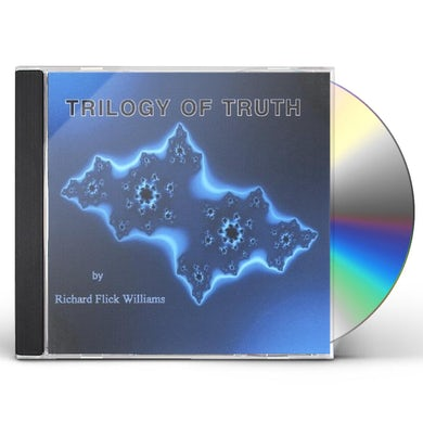 Flick TRILOGY OF TRUTH CD