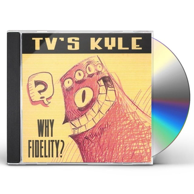 TV's Kyle