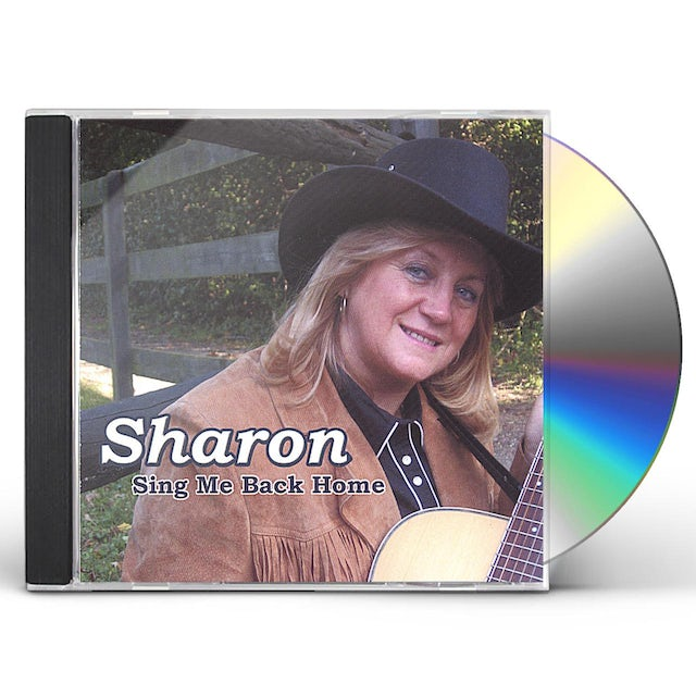 Sharon SING ME BACK HOME CD