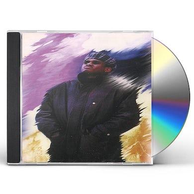 eMC URBAN SCIENCE CD