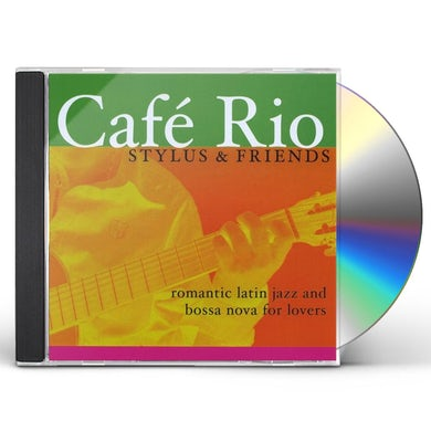 Stylus CAFE RIO CD