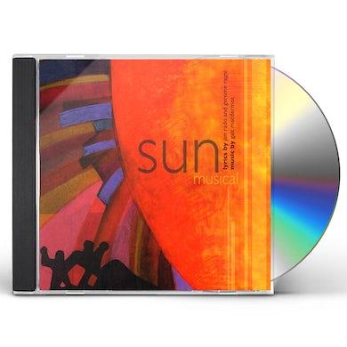 Galt Macdermot SUN CD