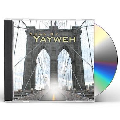 Lu ROAD OF YAYWEH CD