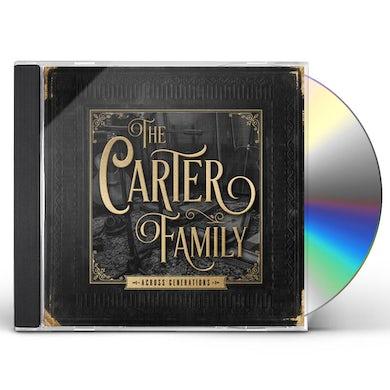 Across Generations CD