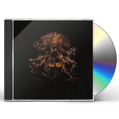 Dark Buddha Rising II CD