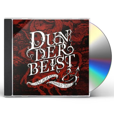 Dunderbeist BLACK ARTS & CROOKED TAILS CD