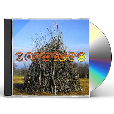 ZAMMUTO CD