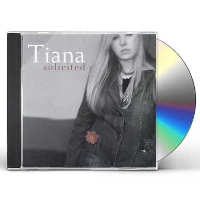 Tiana SOLICITED CD
