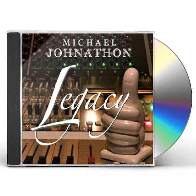 Michael Johnathon