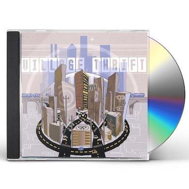 Enter the Worship Circle VILLAGE THRIFT: CIRCA 2005 CD