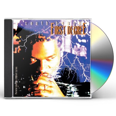 First Degree The DE SOUTH BOUND CD