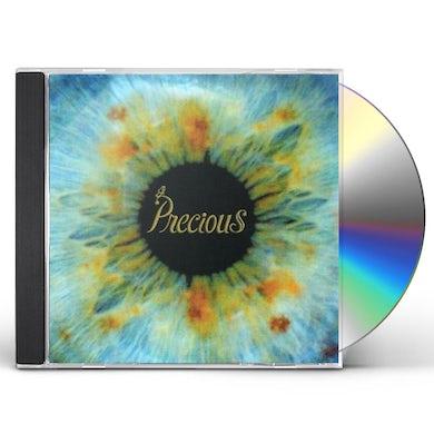 Precious WHATEVER SINKS YOUR SHIP CD