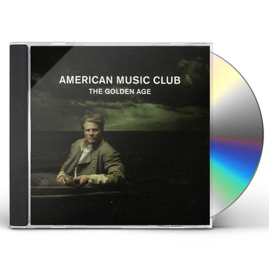 American Music Club GOLDEN AGE CD