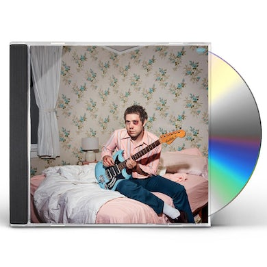 Mike Krol POWER CHORDS CD