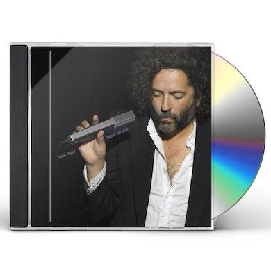 Destroyer HAVE WE MET CD