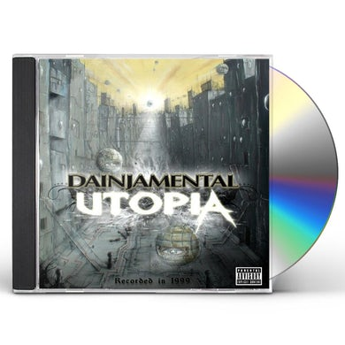 Dainjamental UTOPIA CD