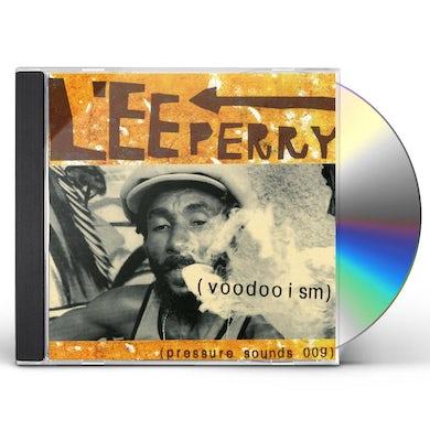 Lee Scratch Perry VOODOOISM CD