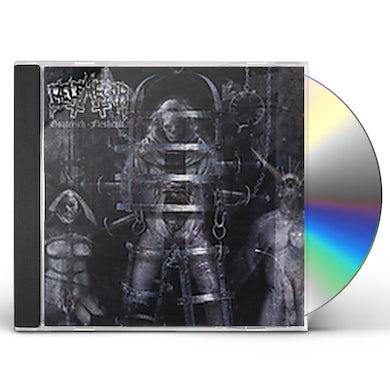 Belphegor GOATREICH FLESHCULT CD