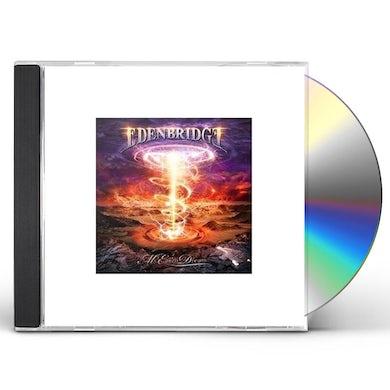 Edenbridge MYEARTHDREAM CD