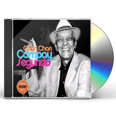 Compay Segundo CHAN CHAN CD