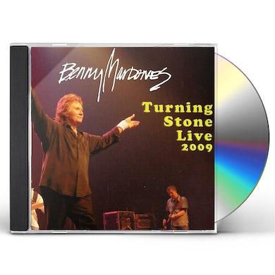 Benny Mardones TURNING STONE 2009 CD