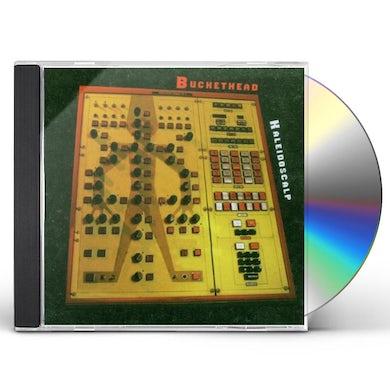 Buckethead KALEIDOSCALP CD