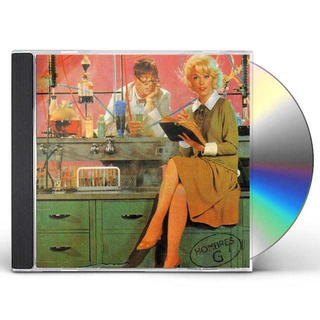 Hombres G CD