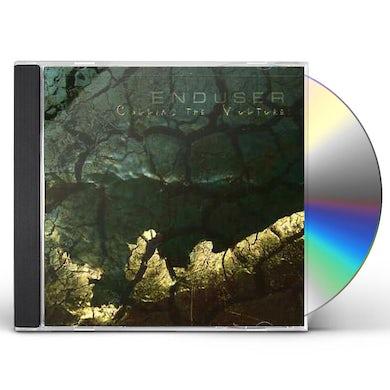 Enduser CALLING THE VULTURES CD