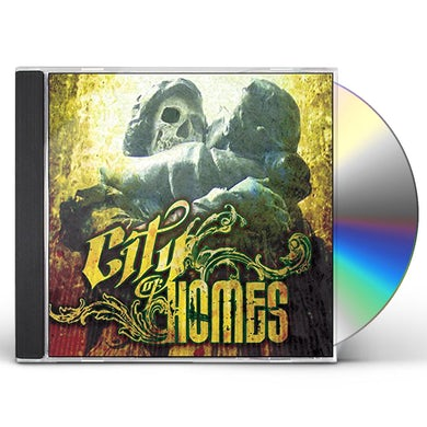 City of Homes CD